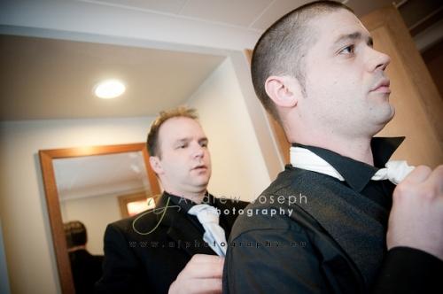Wedding in the Westin Hotel Malta