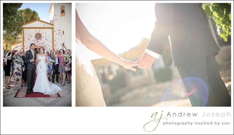 Wedding Montepiedra hotel
