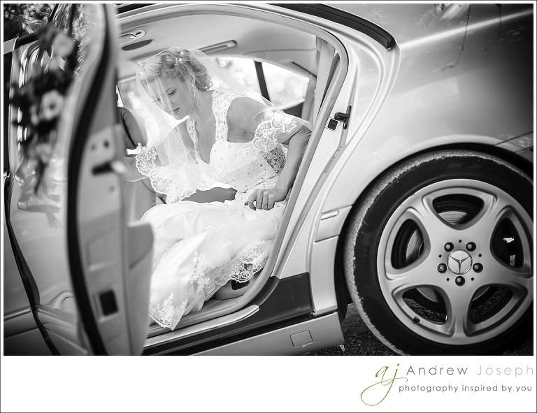 wedding car costa blanca