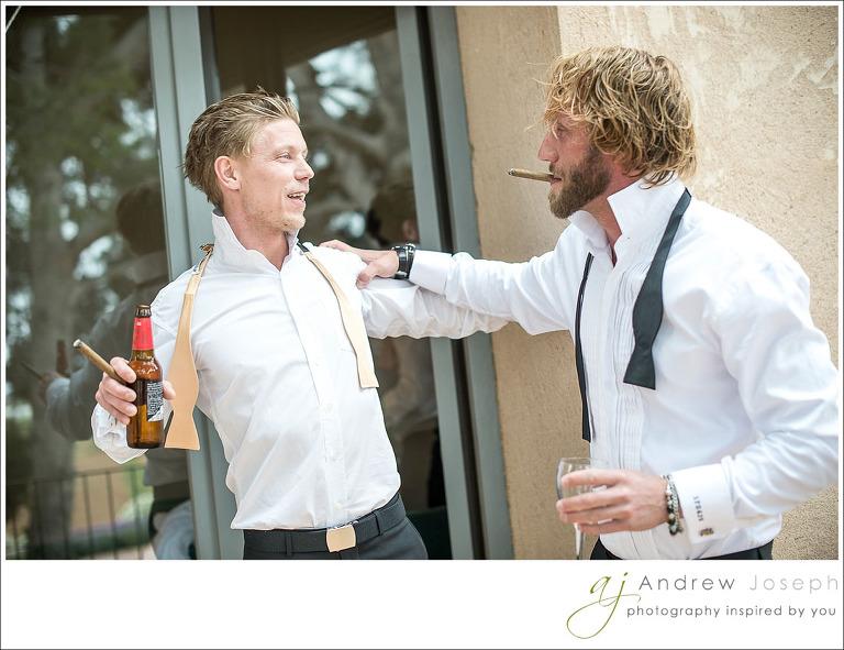 wedding in la romana hotel