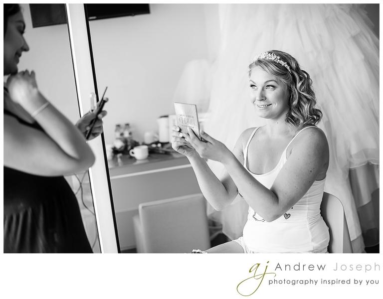 wedding Meridional hotel